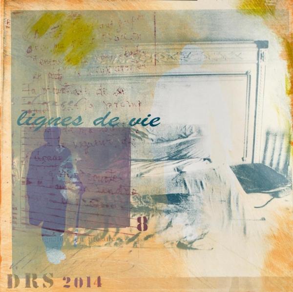 #08 - Linges De Vie 20 X 20