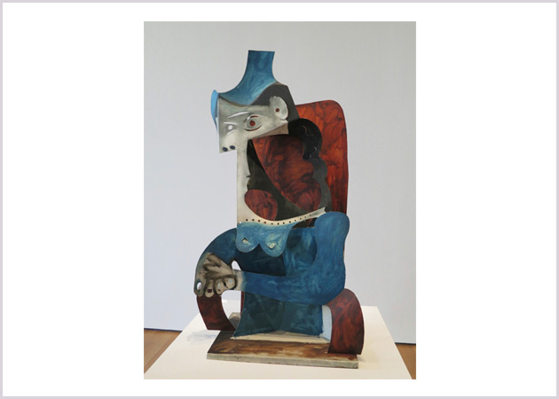 Picasso Sculpture Show – What I Liked Best